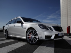 E63 AMG Estate photo #97389
