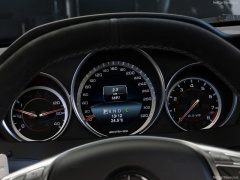 mercedes-benz c63 amg coupe pic #98560