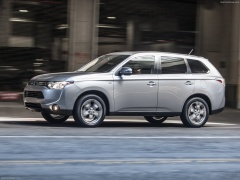 mitsubishi outlander us-version pic #110231