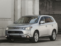 mitsubishi outlander us-version pic #110263