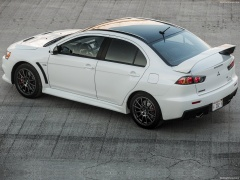 Lancer Evolution photo #151445