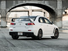 Lancer Evolution photo #151446