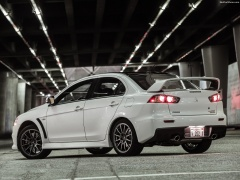 Lancer Evolution photo #151447