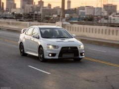 Lancer Evolution photo #151449
