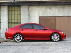 Galant Ralliart photo #16647