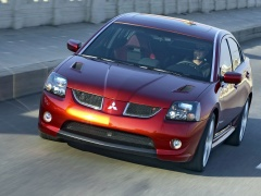 Galant Ralliart photo #16652