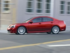 Galant Ralliart photo #16653