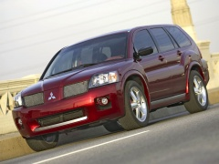 Endeavor Ralliart photo #16664