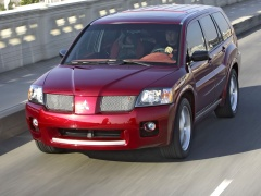 Endeavor Ralliart photo #16665