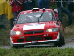 Lancer Evolution VII photo #27283