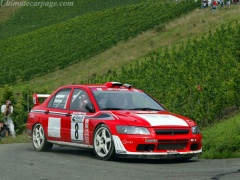 Lancer Evolution VII photo #27284