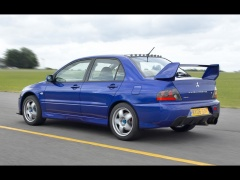 Lancer Evolution IX FQ-360 photo #37349