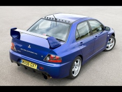 Lancer Evolution IX FQ-360 photo #37350