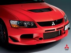 Lancer Evolution IX photo #44464