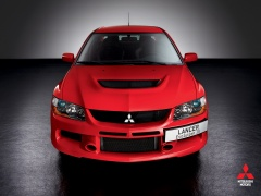 Lancer Evolution IX photo #44465