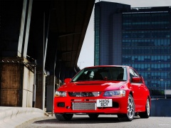 Lancer Evolution IX photo #44466