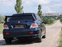Lancer IX photo #45693