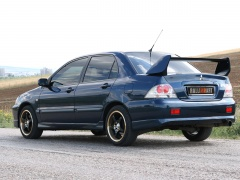 Lancer IX photo #45695