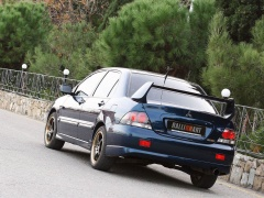 Lancer IX photo #50081
