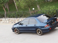 Lancer IX photo #50082