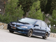 Lancer IX photo #50083
