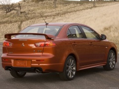 Lancer Ralliart photo #51083