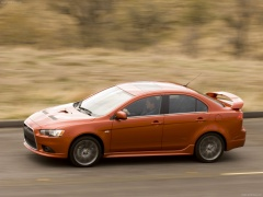 Lancer Ralliart photo #51084