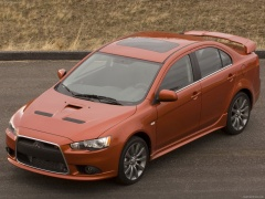 Lancer Ralliart photo #51086