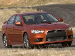 Lancer Ralliart photo #51087