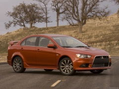 Lancer Ralliart photo #51088