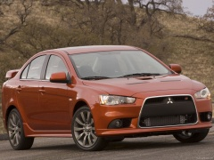 Lancer Ralliart photo #51089
