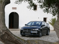 Lancer Evolution X photo #56171
