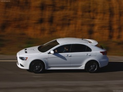 Lancer Sportback Ralliart photo #58416