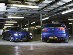 Lancer Evolution X photo #64504