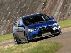Lancer Evolution X photo #64507
