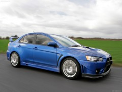 Lancer Evolution X photo #64508