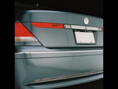 BMW 7 Series photo #21650