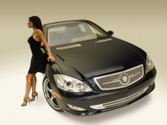 Mercedes-Benz S-class photo #55621