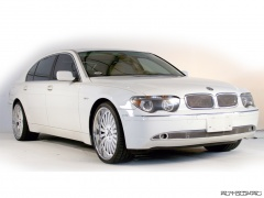 BMW 7 Series photo #62643