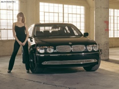 BMW 7 Series photo #62644