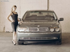 BMW 7 Series photo #62645
