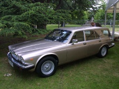 daimler double six avon shooting brake pic #39167