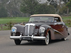 daimler de36 hooper drop head coupe pic #57942