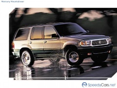mercury mountaineer pic #1898