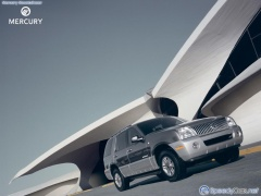 mercury mountaineer pic #1902