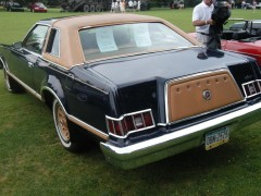 Cougar XR7 photo #19700