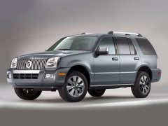 mercury mountaineer pic #21373