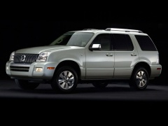 mercury mountaineer pic #21376