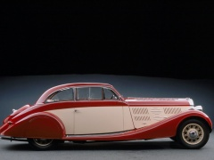 delage d8 105 sport aerodynamic coupe pic #45446