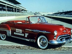 oldsmobile rocket 88 pic #23975